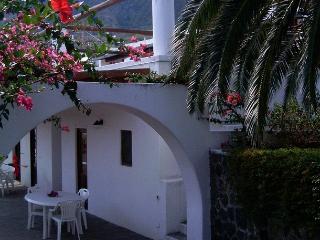 Casa Alicudi - Salina vacation rentals