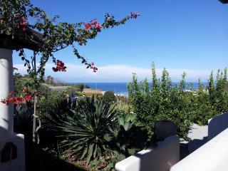 Villette Corallo - Casa Mennula a pochi passi dal mare e molto panoramica - Malfa vacation rentals