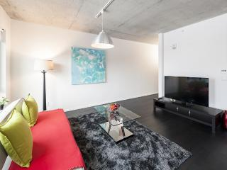 1Bedroom furnished condo at District Griffin - 960 - Montreal vacation rentals
