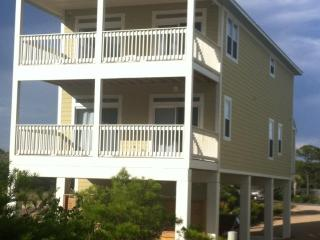 On Gulf, PREMIER HOME, Recent build Beach House - Cape San Blas vacation rentals