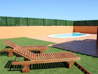 Cozy Corralejo Villa rental with Internet Access - Corralejo vacation rentals