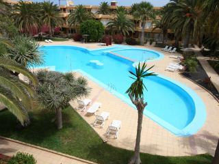 Nice Corralejo Apartment rental with Shared Outdoor Pool - Corralejo vacation rentals