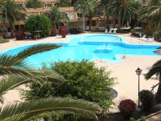 Bright Corralejo Apartment rental with Shared Outdoor Pool - Corralejo vacation rentals
