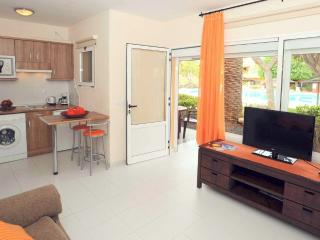 1 bedroom Apartment with Shared Outdoor Pool in Corralejo - Corralejo vacation rentals