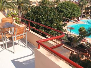 Cozy Corralejo Apartment rental with Shared Outdoor Pool - Corralejo vacation rentals