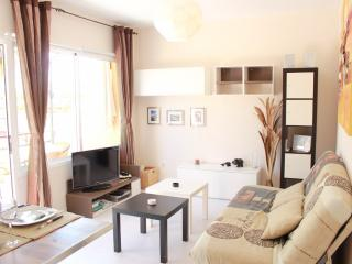 Nice Condo with Shared Outdoor Pool and Balcony - Corralejo vacation rentals