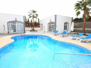White Apartment Boutique 1 - Corralejo vacation rentals
