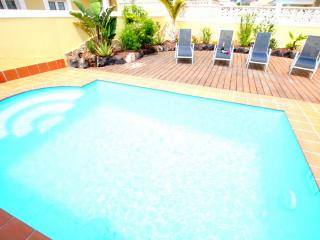 3 bedroom Villa with Internet Access in Corralejo - Corralejo vacation rentals