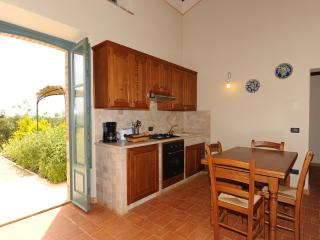 1 bedroom House with Private Outdoor Pool in Vergelle - Vergelle vacation rentals