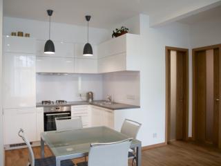 Modern holiday apartment in heart of Tallinn city - Tallinn vacation rentals