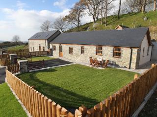 Llety'r Graig: 5* Cottage near Aberystwyth - 35095 - Aberystwyth vacation rentals