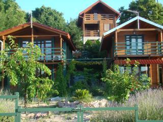 Zeus-village house complex Chalet Thaleia - Kamena Vourla vacation rentals