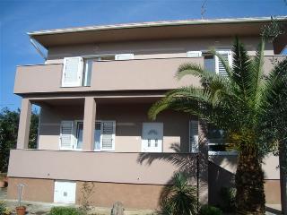 Comfortable 2 bedroom Condo in Zadar with A/C - Zadar vacation rentals