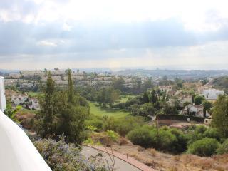 Luxury Condo Panoramic views Coast /Golf - Benahavis vacation rentals