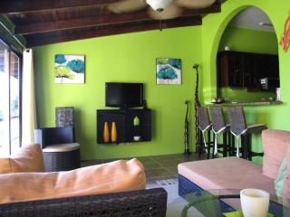 Key- Mar Villa - Upper apartment (7 Up ) - Manuel Antonio National Park vacation rentals
