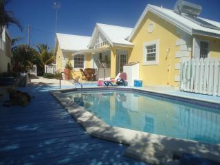 1 bedroom Condo with Deck in Bottom Bay - Bottom Bay vacation rentals