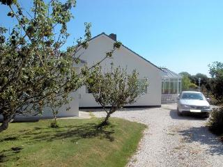 Nice 3 bedroom Bungalow in Tresillian - Tresillian vacation rentals