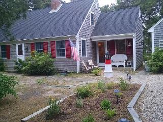 Lovely 4 bedroom House in Eastham - Eastham vacation rentals