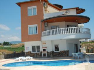 Mountain View Villa Private Pool, Alanya - Mahmutlar vacation rentals