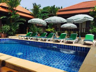 PENS WONDERFUL, 5 BEDROOM VILLA ,KAMALA,PHUKET - Kamala vacation rentals