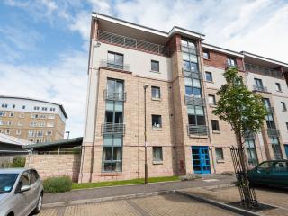 Two Bedroom Chiara Apartment - Edinburgh vacation rentals