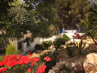 Casa Carew, Three Bedroom Villa, Private Pool - Moraira vacation rentals