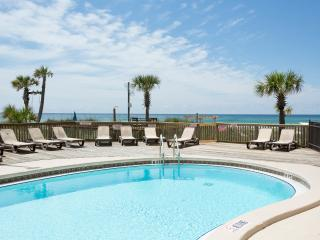 Ground Floor And 50 Feet To Ocean - Nothing's Bett - Panama City Beach vacation rentals