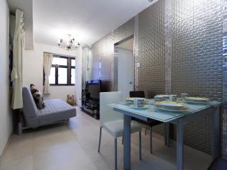 Rental Close to Convention Center in Wan Chai, Hong Kong - Hong Kong vacation rentals