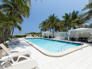 Beachfront Condo-Hotel Studio at Mimosa Hotel & Sp - Miami Beach vacation rentals