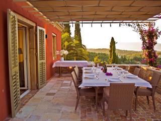 KASTANIA - Corfu Town vacation rentals