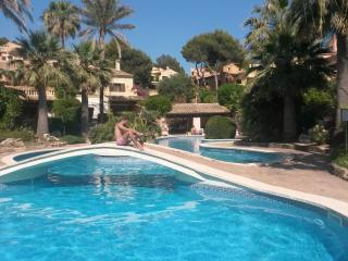 Nice summer house next to the beach - Majorca vacation rentals