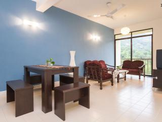 Clean & Cozy 3 Room Apartment across the Beach - Batu Ferringhi vacation rentals