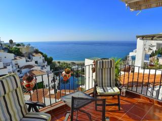 Capistrano Playa 610 - R795 - Nerja vacation rentals