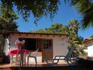 A Cute Studio in a Farm - La Orotava vacation rentals