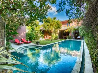 Stunning villa  with private pool Oberoi-Seminyak - Seminyak vacation rentals