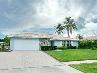 Waterfront home with hot tub and direct access to the Marco River - Marco Island vacation rentals