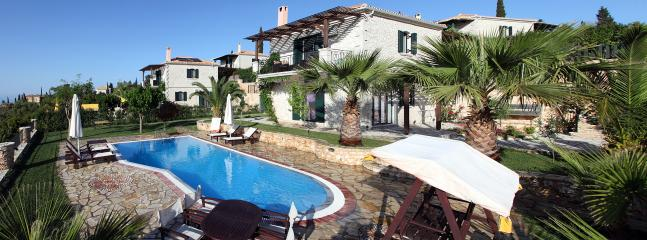3 bedroom Villa with Internet Access in Tsoukalades - Tsoukalades vacation rentals