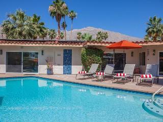 Hidden Haven~ - Palm Springs vacation rentals
