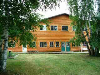 Romantic 1 bedroom Lodge in Crosslake - Crosslake vacation rentals