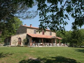 Nice 8 bedroom Farmhouse Barn in Sassetta - Sassetta vacation rentals