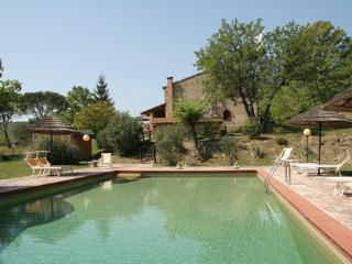 Nice Farmhouse Barn with Internet Access and Corporate Bookings Allowed - Sassetta vacation rentals