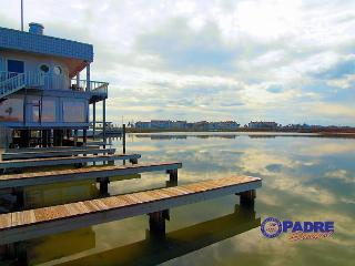 Close to the beach and on the water, doesn't get much better than this! - Corpus Christi vacation rentals