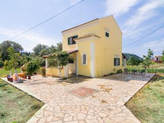 Avgerinos  Countryside Cottage - Vitoulades vacation rentals