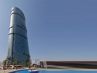 FullSea view 1BDR Furnished Apt. - Abu Dhabi vacation rentals