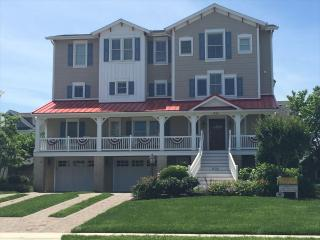 Cape May 7 Bedroom, 6 Bathroom House (41040) - Cape May vacation rentals