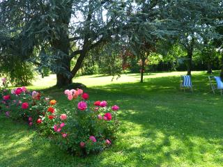 Adorable 5 bedroom Vacation Rental in Yvelines - Yvelines vacation rentals
