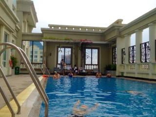 Private 1BR apt with swimming pool - Ho Chi Minh City vacation rentals