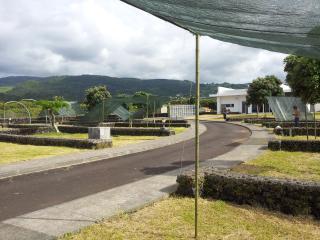 Bright 50 bedroom Praia da Vitória Tented camp with Parking Space - Praia da Vitória vacation rentals