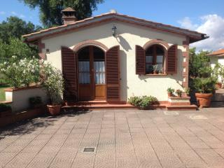 Nice House with Internet Access and A/C - Sticciano Scalo vacation rentals