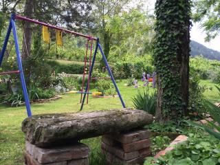 Ca' Tre Valli delizioso appartamento tra il verde - Modigliana vacation rentals